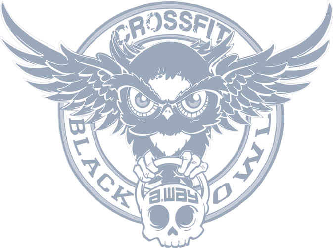 CrossFit Black Owl